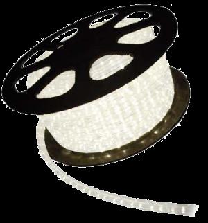 Manguera Led Blanco Frío 45mts
