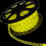 Manguera led Amarillo 45mts