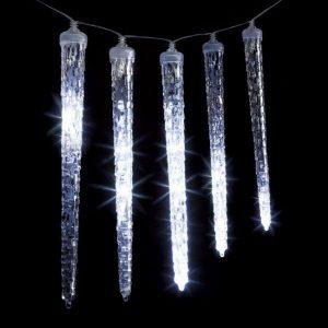 estalactita luces led 0,30cm